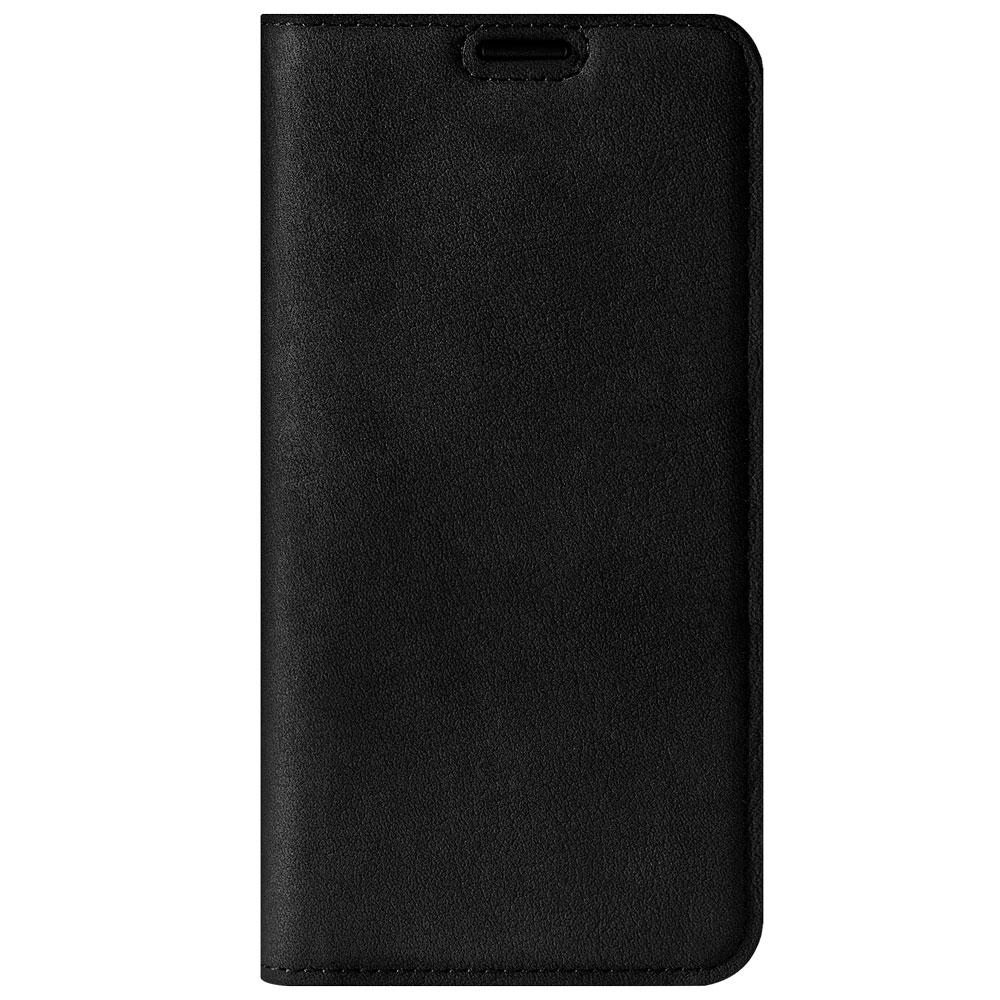 Surazo® Smart Magnet RFID case Nubuck - Black