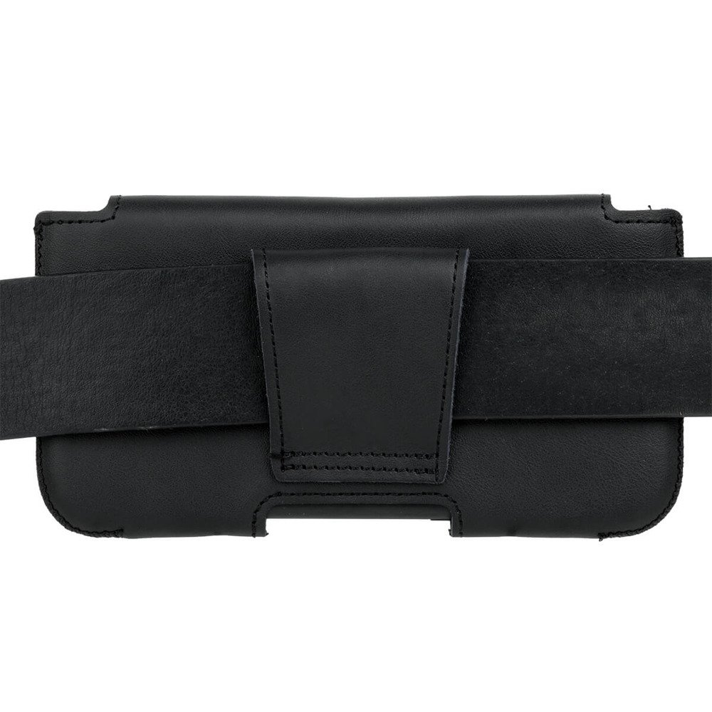 Belt case - Dakota Czarny - Koń